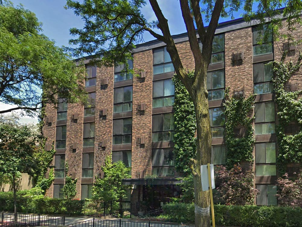 2201 N. Cleveland Condominiums